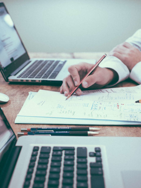 Transformation numérique des entreprises
