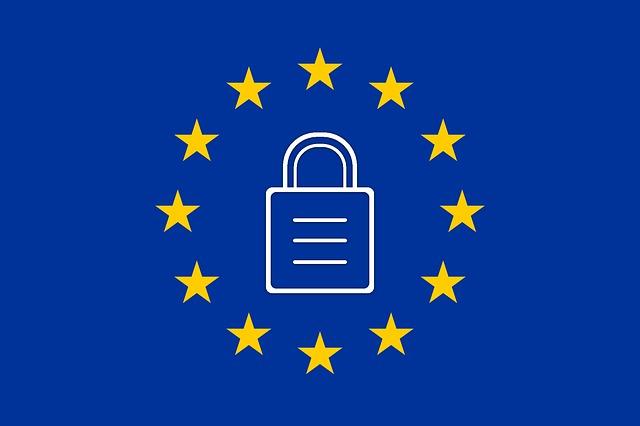Règlement général protection données