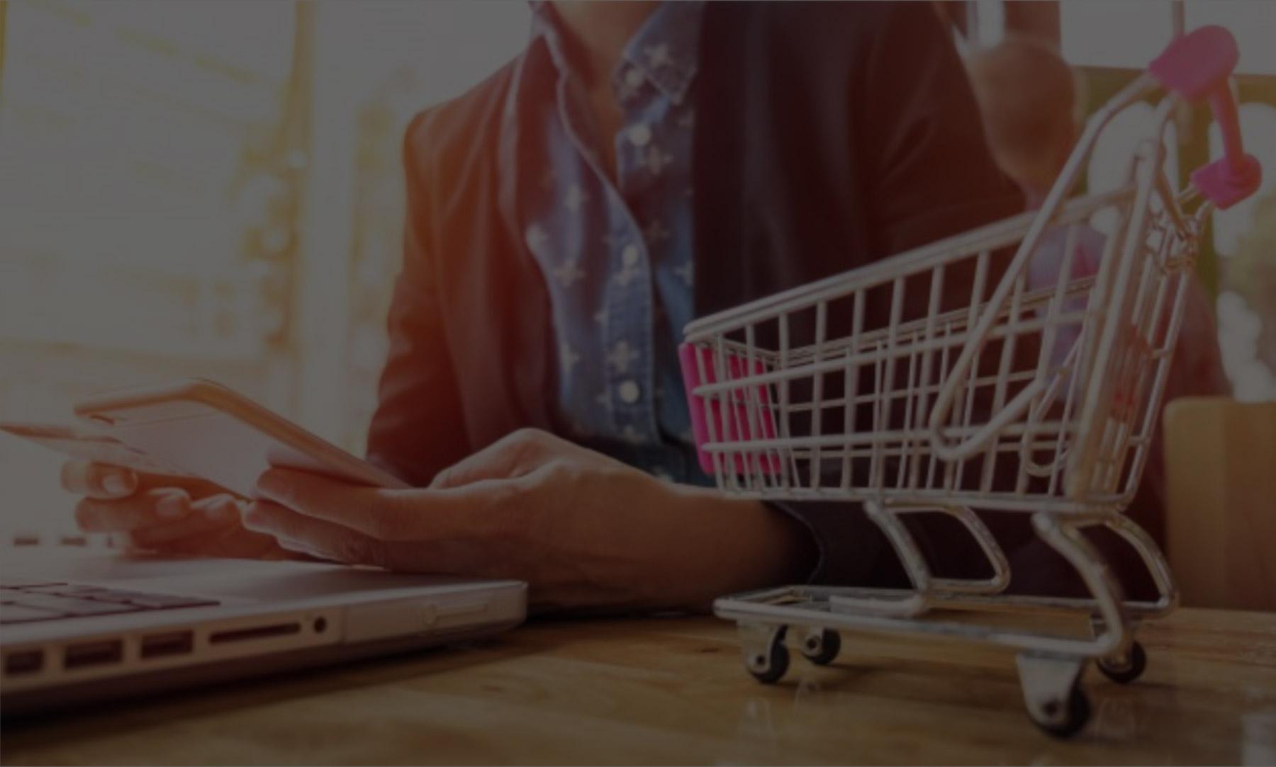 Votre boutique en ligne Click & Collect